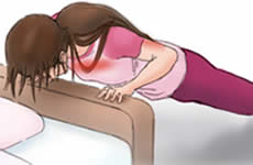 胸の筋力トレーニング