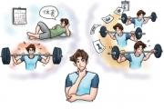 最適な筋トレ強度と量を見つけるには