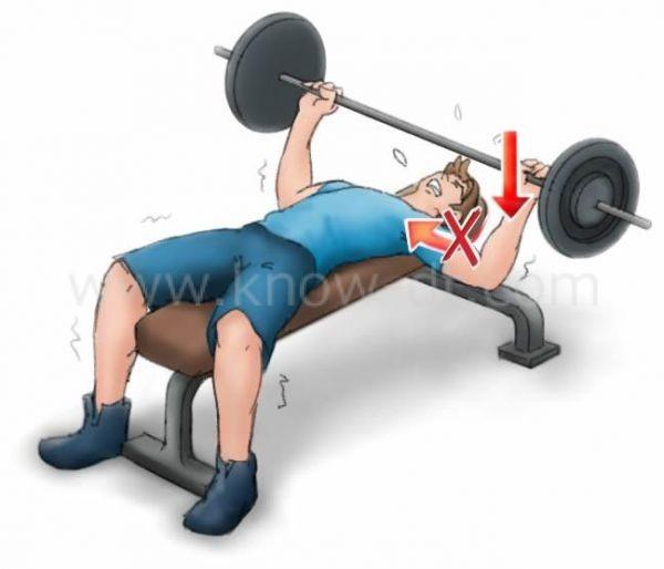 筋力や負荷を伝える部分の筋力が低下していると、体幹筋の筋トレ効果が低下します