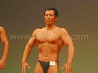 短時間トレーニングで素晴らしい体を作り上げたSATOさん