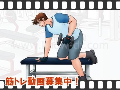 筋トレ動画募集中